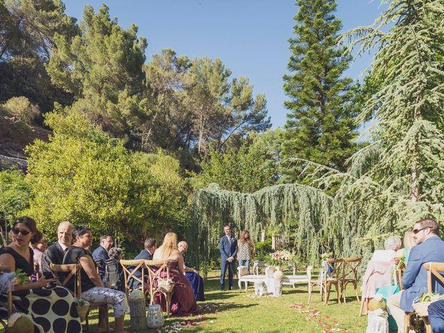 La boda de Sergi y Pati en Esporles, Islas Baleares 35