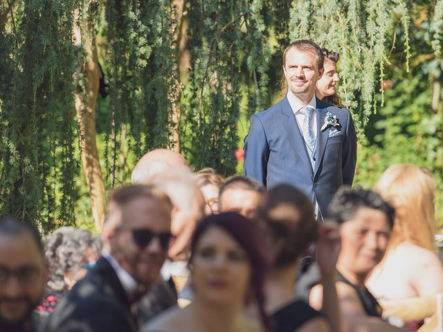La boda de Sergi y Pati en Esporles, Islas Baleares 38
