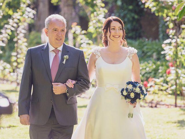 La boda de Sergi y Pati en Esporles, Islas Baleares 39