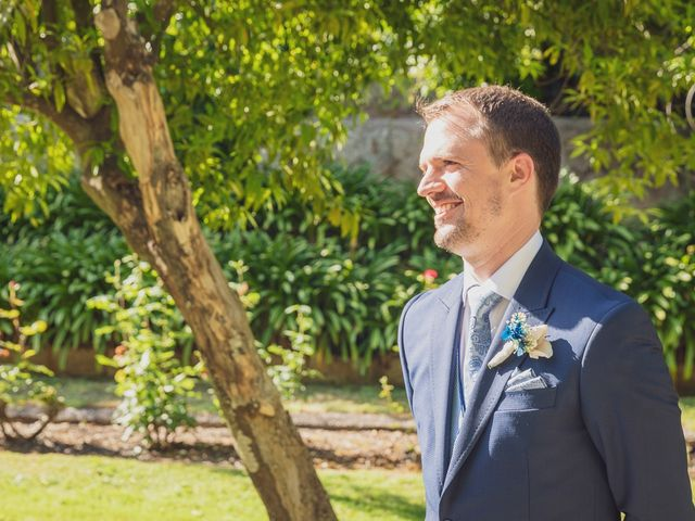La boda de Sergi y Pati en Esporles, Islas Baleares 40