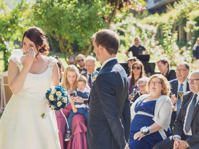 La boda de Sergi y Pati en Esporles, Islas Baleares 41