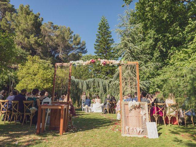 La boda de Sergi y Pati en Esporles, Islas Baleares 42