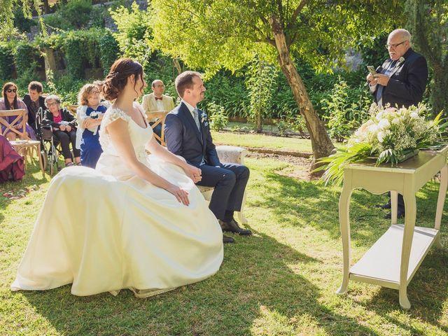 La boda de Sergi y Pati en Esporles, Islas Baleares 43