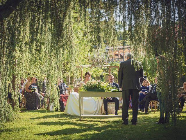 La boda de Sergi y Pati en Esporles, Islas Baleares 44