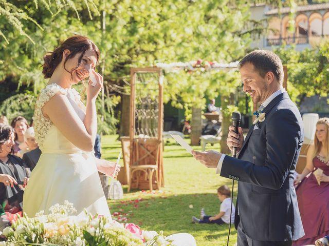 La boda de Sergi y Pati en Esporles, Islas Baleares 46