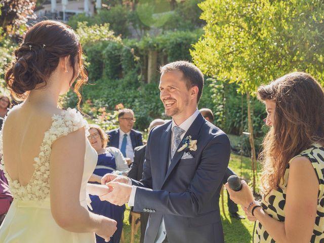 La boda de Sergi y Pati en Esporles, Islas Baleares 47