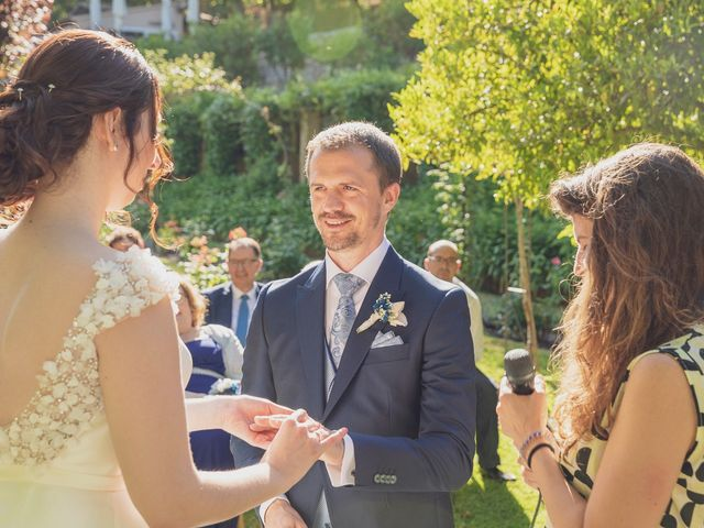 La boda de Sergi y Pati en Esporles, Islas Baleares 49
