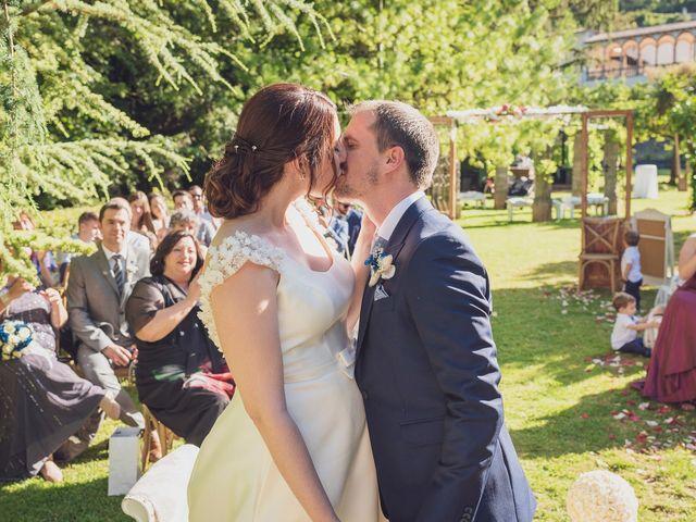 La boda de Sergi y Pati en Esporles, Islas Baleares 50