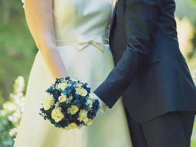 La boda de Sergi y Pati en Esporles, Islas Baleares 51