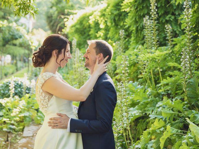 La boda de Sergi y Pati en Esporles, Islas Baleares 1