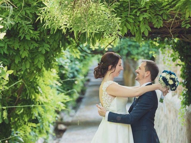 La boda de Sergi y Pati en Esporles, Islas Baleares 2