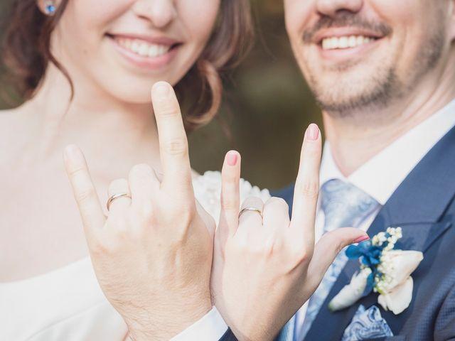 La boda de Sergi y Pati en Esporles, Islas Baleares 52