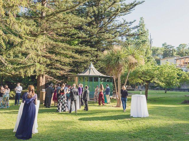 La boda de Sergi y Pati en Esporles, Islas Baleares 53