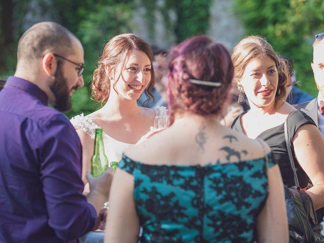 La boda de Sergi y Pati en Esporles, Islas Baleares 54