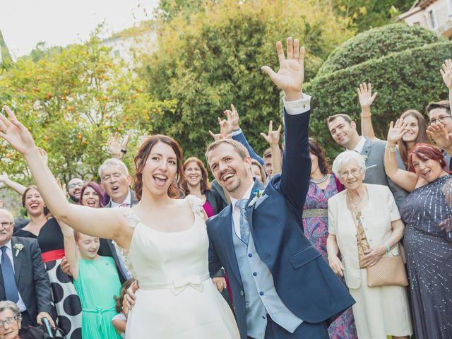 La boda de Sergi y Pati en Esporles, Islas Baleares 56