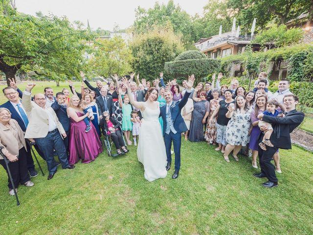 La boda de Sergi y Pati en Esporles, Islas Baleares 57