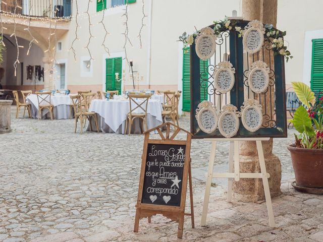 La boda de Sergi y Pati en Esporles, Islas Baleares 59
