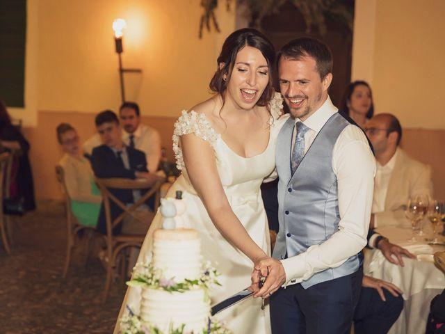 La boda de Sergi y Pati en Esporles, Islas Baleares 63
