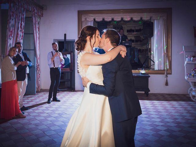 La boda de Sergi y Pati en Esporles, Islas Baleares 68