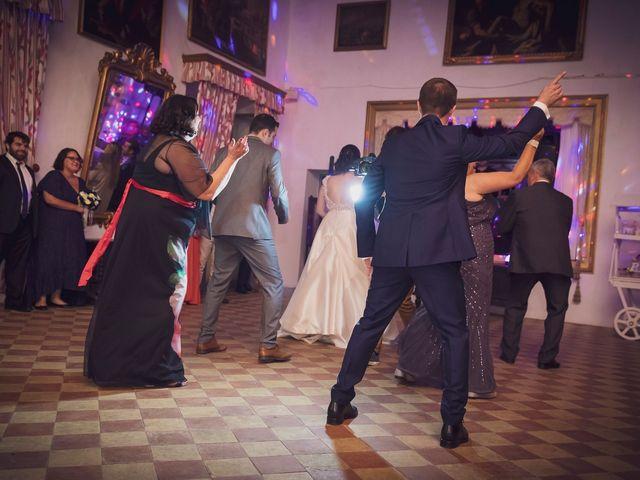 La boda de Sergi y Pati en Esporles, Islas Baleares 69