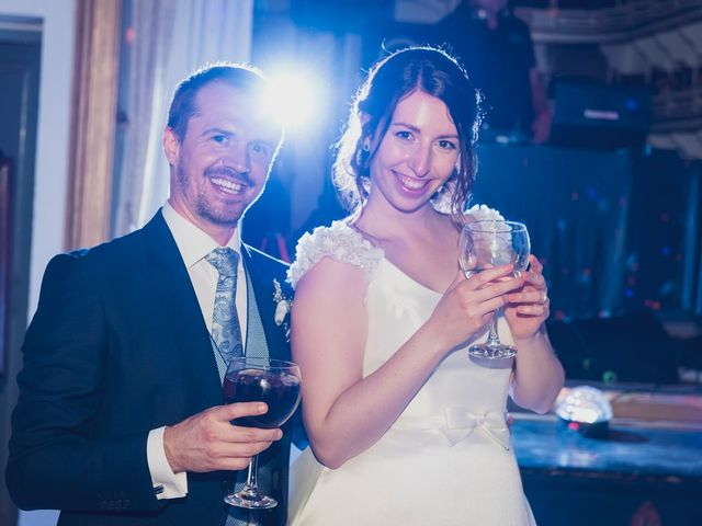 La boda de Sergi y Pati en Esporles, Islas Baleares 70