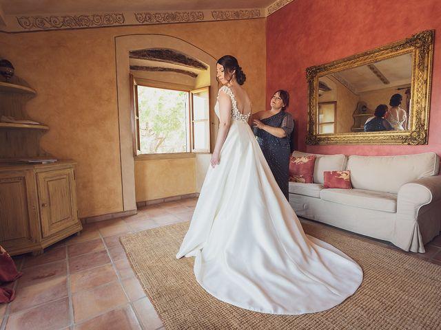 La boda de Sergi y Pati en Esporles, Islas Baleares 19
