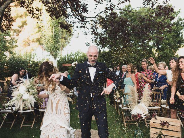 La boda de Víctor y Verónica en Pinto, Madrid 11