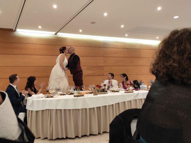 La boda de Irma y Jesús