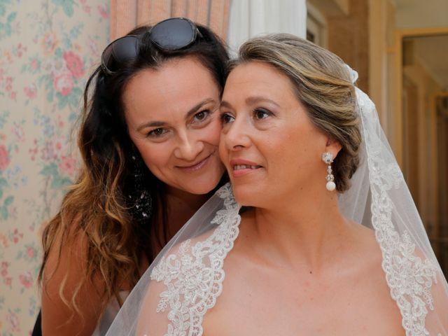 La boda de Jesús y Gema en Toledo, Toledo 4