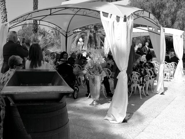 La boda de Jesús y Gema en Toledo, Toledo 19