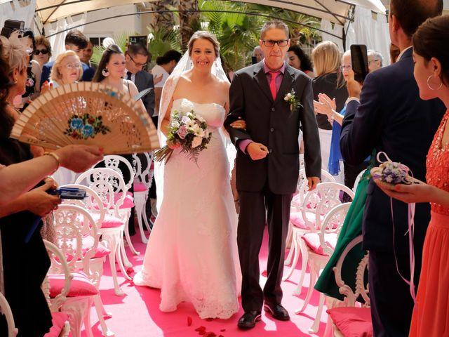 La boda de Jesús y Gema en Toledo, Toledo 20