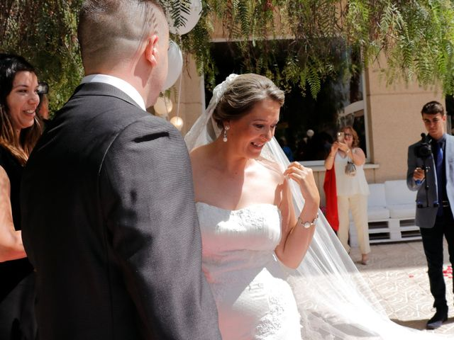 La boda de Jesús y Gema en Toledo, Toledo 23