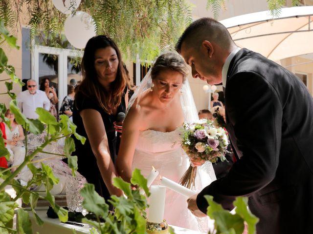 La boda de Jesús y Gema en Toledo, Toledo 24