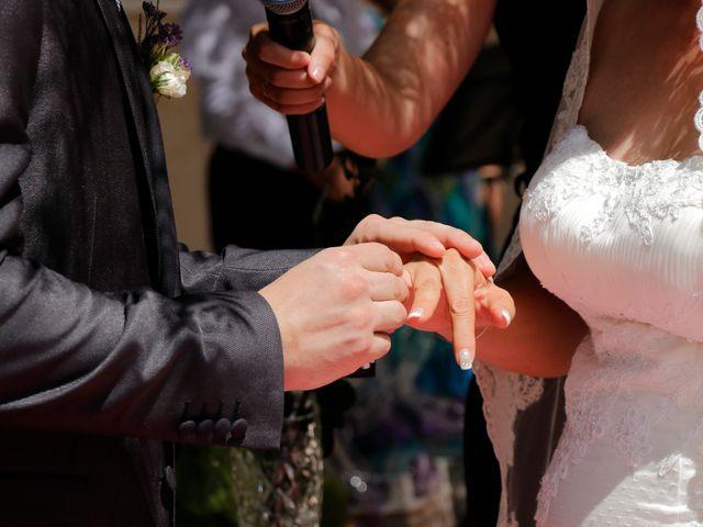 La boda de Jesús y Gema en Toledo, Toledo 27