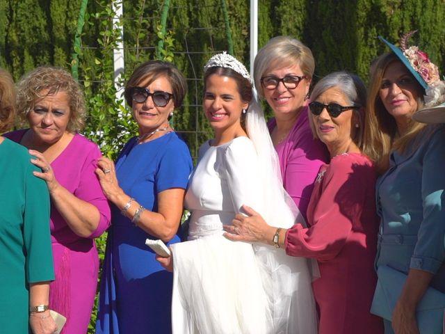 La boda de Juan Antonio y Ana Gemma en Guillena, Sevilla 7