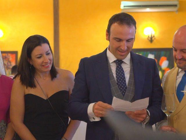 La boda de Juan Antonio y Ana Gemma en Guillena, Sevilla 13