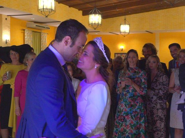 La boda de Juan Antonio y Ana Gemma en Guillena, Sevilla 18