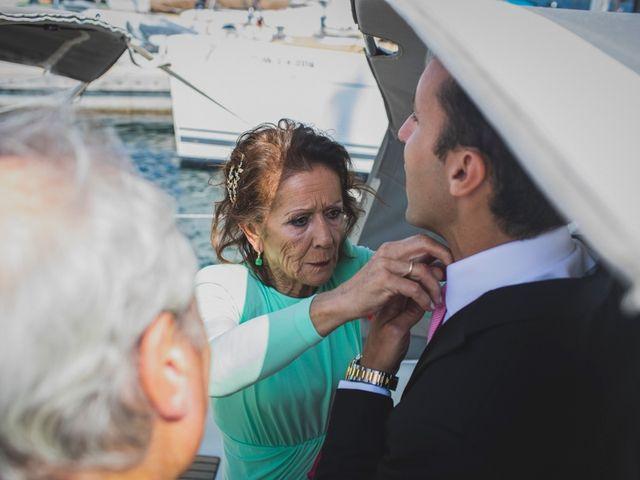 La boda de Amparo y Ricardo en Valencia, Valencia 8