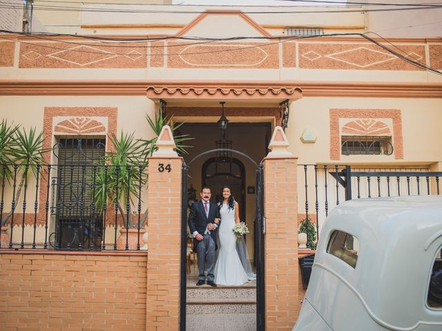 La boda de Amparo y Ricardo en Valencia, Valencia 31