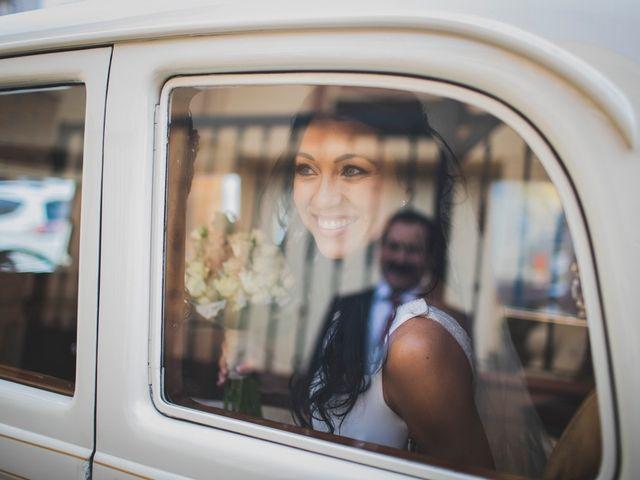 La boda de Amparo y Ricardo en Valencia, Valencia 32