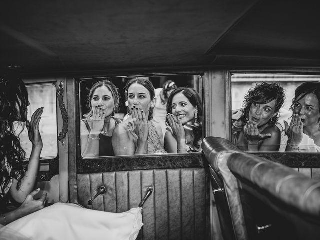 La boda de Amparo y Ricardo en Valencia, Valencia 33