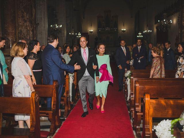 La boda de Amparo y Ricardo en Valencia, Valencia 36