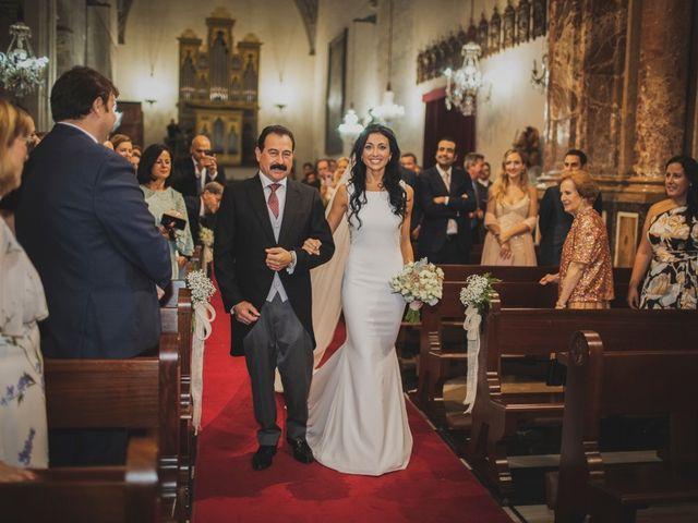 La boda de Amparo y Ricardo en Valencia, Valencia 37