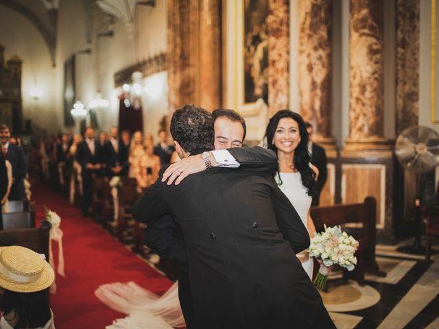 La boda de Amparo y Ricardo en Valencia, Valencia 39