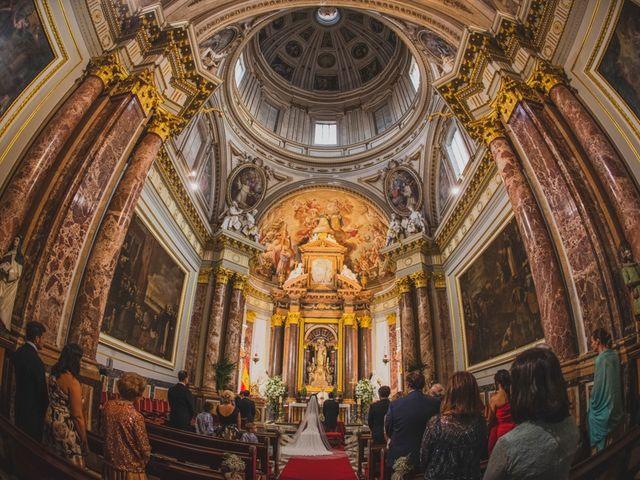 La boda de Amparo y Ricardo en Valencia, Valencia 40
