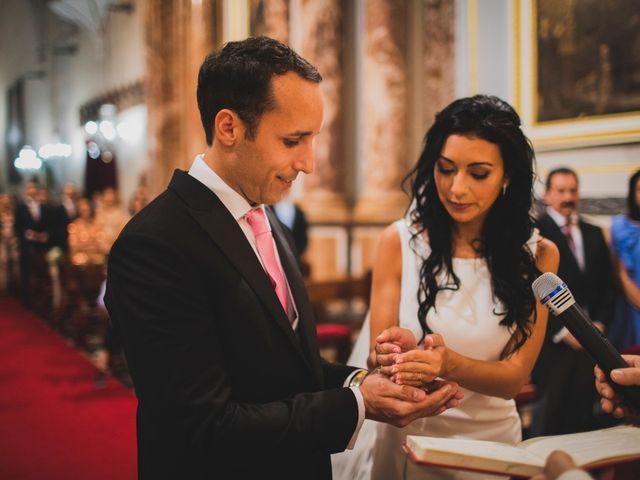 La boda de Amparo y Ricardo en Valencia, Valencia 42