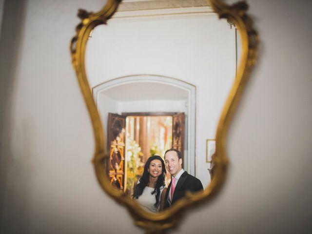 La boda de Amparo y Ricardo en Valencia, Valencia 46