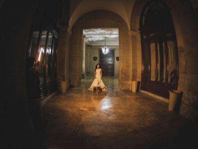 La boda de Amparo y Ricardo en Valencia, Valencia 62
