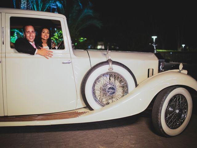 La boda de Amparo y Ricardo en Valencia, Valencia 66