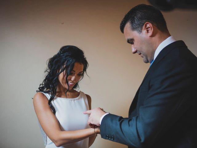 La boda de Amparo y Ricardo en Valencia, Valencia 13